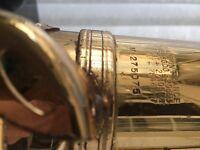 Saxophone Selmer Mk7 for sale