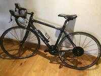 Planet X Full Carbon Road Bike