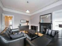 2 bed flat to rent in Brunton Place Edinburgh