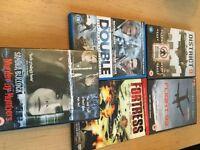 Dvds thrillers on offer
