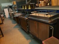 Huge Lot of Catering Equipment