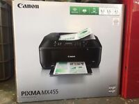 Cannon Wireless Printer, Copier and Scanner