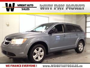 2009 Dodge Journey SXT| CRUISE CONTROL| POWER SEAT| A/C| 153,283