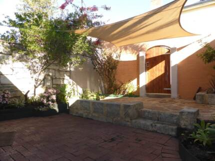Just Renovated Character Cottage Fremantle Fremantle Area Preview