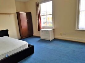 SPACIOUS VICTORIAN 4 BEDROOM HOUSE ONLY 4 MINS WALK TO MILE END STATION !