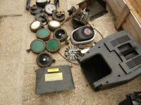 mower spare parts