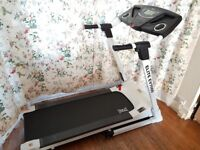 Treadmill Everlast EV700 Mint Condition