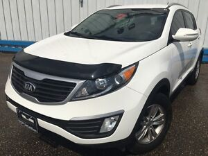 2013 Kia Sportage LX *HEATED SEATS*