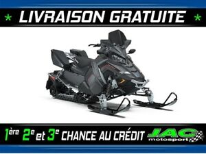 2019 Polaris 800 Switchback Adventure ES Defiez nos prix