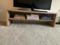 Next tv unit/coffee table
