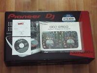 Pioneer DDJ-ERGO-V Digital DJ Controller (Like New)