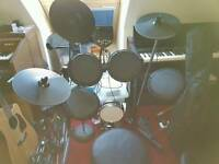 Ion Electronic Drum Kit - basic or expanded