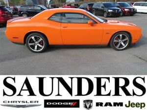 2014 Dodge Challenger SRT-8