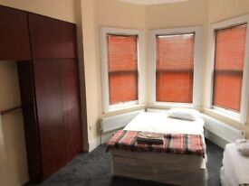 Two Double Bedroom 1st Floor Flat in Seven Kings