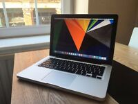 "Apple MacBook Pro A1278 (2012 Edition) 13.3"" Laptop (Intel Core 2 Duo 2.4Ghz, 250GB Hard Drive)"