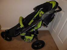 Valco Baby Runabout - Tri Mode Series Pram Carramar Wanneroo Area Preview