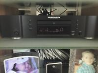 Marantz 5004 cd player
