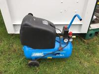 ABAC 2HP 24 Litre Air Compressor