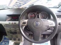 Vauxhall ASTRA Club Twinport,1364 cc 5 door hatchback,full MOT,clean tidy car,runs and drives well
