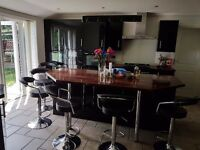 Lovely En-suite Double Room For Rent - All Bills Included - Charminster