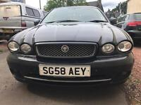 Jaguar XType 3.0 Diesel
