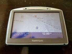 Pre-owned genuine Tom Tom GO 720 for sale!