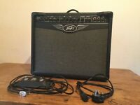 Guitar amplifier - for repair or spares