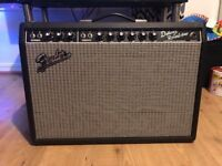 Fender Deluxe Reverb 65 Reissue. Used Once!