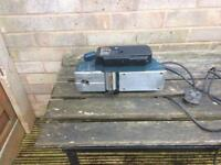 BOSCH GHO 2-82 ELECTRIC PLANER