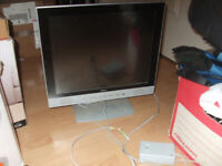 17 inch flat screen monitior