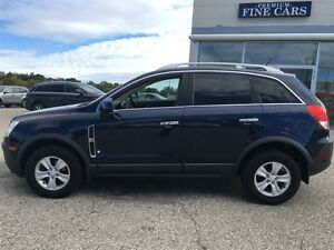 2008 Saturn VUE XE  Only 65k NoAccidents Kitchener / Waterloo Kitchener Area image 3