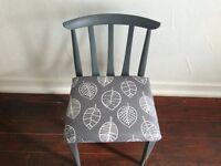 Elliott's of Newbury (EON) set of 4 dining chairs