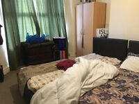 Cheap Double Room for sharing In Walthamstow from £55