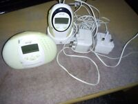BT baby monitor in good condition