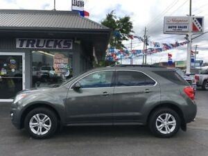 2013 Chevrolet Equinox LT PACKAGE !! AWD !! 6 CYL TOO !!
