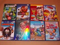 DVDS KIDS FILMS