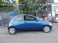 Ford KA 1.3 Luxury 3dr LADY OWNED VERY LOW MILEAGE 07/57