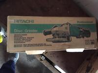110V 125mm angle grinder