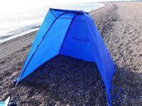 Shakespeare Salt Xt Beach Shelter Beach Buddy