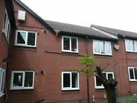 1 Bed Flat, Brackenfield Court, Eston