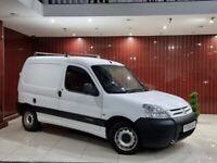 2008 - CITROEN BERLINGO - 600 HDI X 75 - 1.6 Diesel - long MOT Full Service History - px welcome