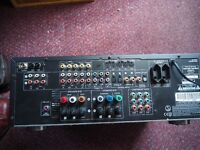 harman/kardon tuner amplifier avr/135