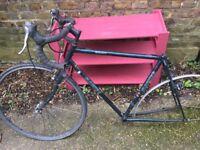 Dawes Galaxy (1990's) Touring Bike Frame