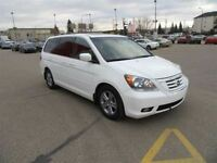 2010 Honda Odyssey Touring $227 Bi-Weekly PST Paid