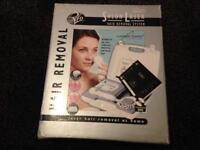 RIO SALON LASER HAIR REMOVAL SYSTEM NEW IN BOX