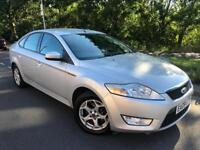 2009 Ford Mondeo zetec 1.8 Tdci 6 Speed Hatchback # FSH # 2 owners # cheap insurance model
