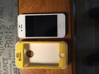 iPhone 4S for sale! (white)