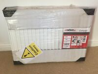 Radson compact radiator 500 x 700 - packaged as new
