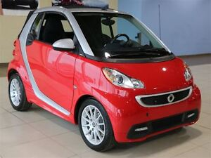 2013 smart fortwo Passion A/C NAV MAGS