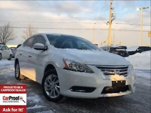 2015 Nissan Sentra SV**KEYLESS ENTRY**POWER WINDOWS**